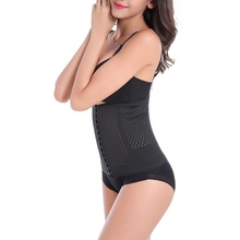 Women Breathable Slimming Body