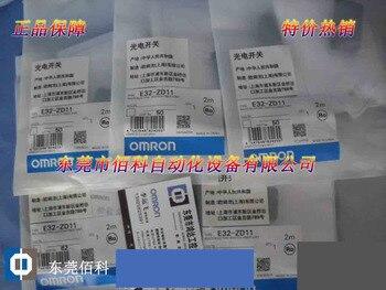 Special price new original   fiber E32-ZD11