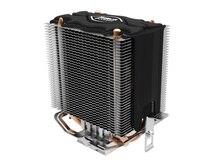CPU 쿨러 인텔 LGA 775/1155/1156, AMD 754/940/AM2 +/AM3/FM1/FM2, cpu 라디에이터, CPU 쿨러