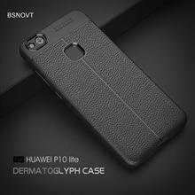 Soft Silicone Case For Huawei P10 Lite Case P40 Lite E P40 Pro P20 P30 P10 Plus Cover Phone Bumper For Huawei Honor 30S