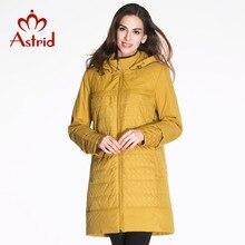 2016 Астрид Мода осень и зима пальто Плюс размер женщин пальто весна женщина куртки высокого качества куртки пальто зимы AM-2181