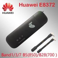 Unlocked Huawei E8372h 608 4g 3g usb wifi modem 3g 4g car wifi stick E8372 lte 3g 4G Wifi router 4G mifi Modem wireless