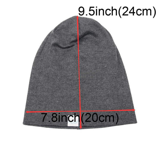 0245eb2f0b4 placeholder Fashion Cute Solid Knitted Cotton Hat Beanies For Newborn Baby  Children Autumn Winter Warm Earmuff Colorful