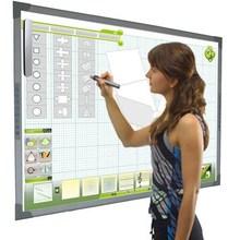 Ультразвуковая интерактивная электронная доска Поддержка Windows OS, Mac Os и Android Лучшая производительность карман