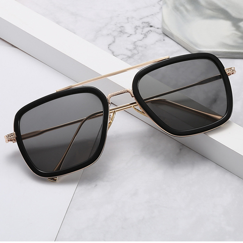 Avengers Tony Stark sunglasses