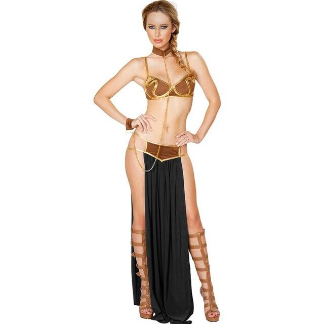 Sexy dancer dress