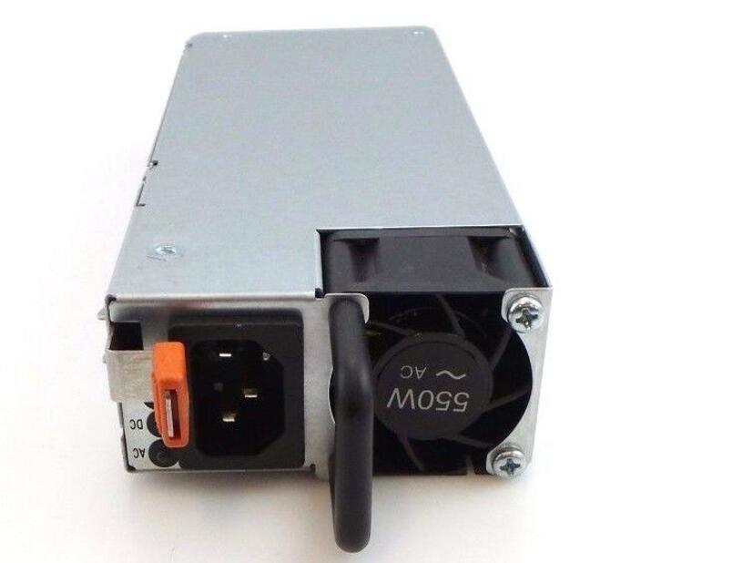 43x3312 43x3311 for X3550M4 X3650M4 X3630M4 550W Power supply liebherr cuwb 3311