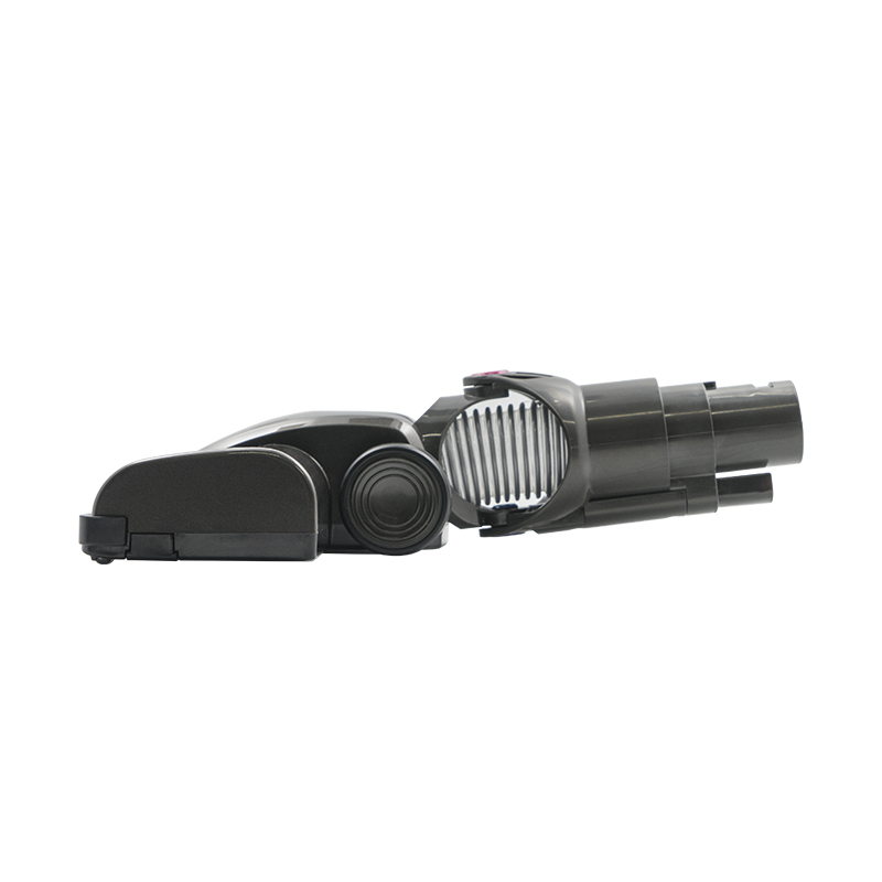 High quality 32mm Motorized Floor Tool Electric Soft Velvet Brush Head attachment for cordless vacuum cleaner MWVC-01
