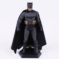 Crazy Toys Batman 1/6th Scale Collectible Action Figure Real Clothes 12 30cm