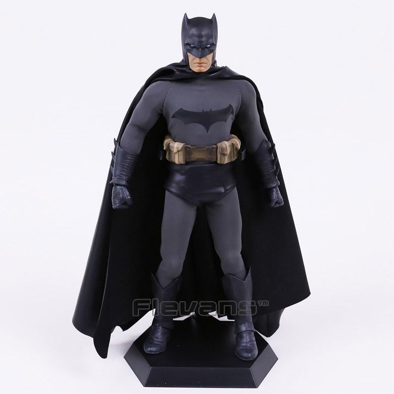 Jouets fous Batman 1/6th échelle à collectionner figurine réelle vêtements 12