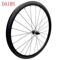 700c disc wheelset rear wheel 38mm clincher Tubeless Asymmetry 26mm width NOVATEC 142x12mm hub 1420 Spoke carbon disc wheel