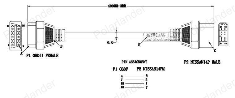 nissan obd1 pinout diagram diy enthusiasts wiring diagrams u2022 rh okdrywall co