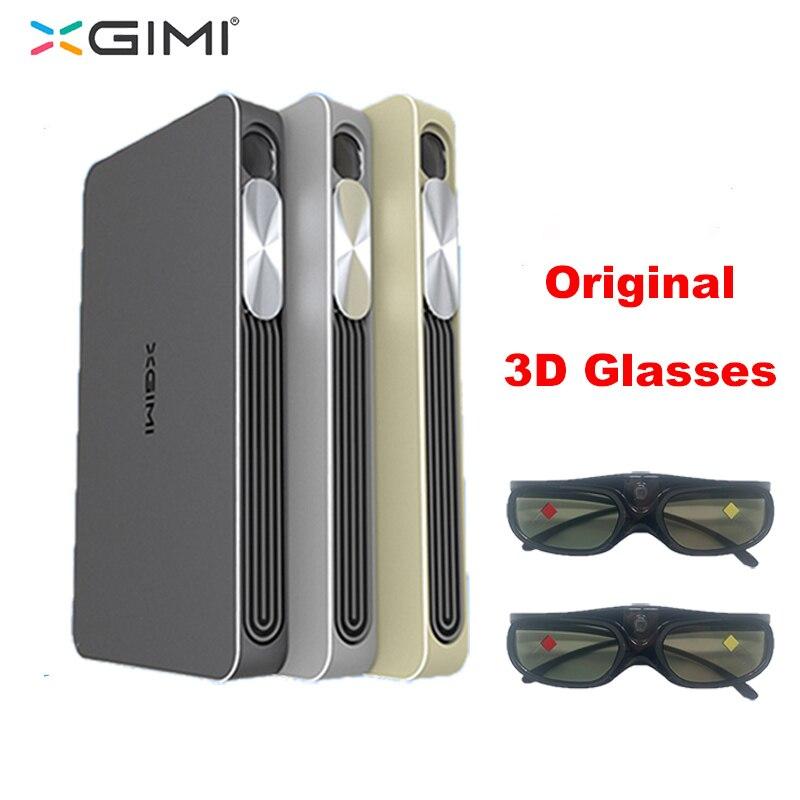 Prix pour D'origine XGIMI Z4 Air Portable MIni Projecteur Android Projecteur WIFI FULL HD DLP 1080 P 3D Projecteur Construire dans 13600 mAh Batterie