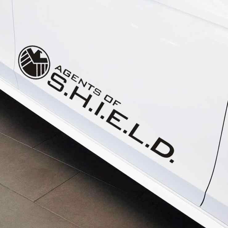 Autocollant et décalcomanie de voiture réfléchissants Aliauto pour Toyota Chevrolet Cruze VW polo Honda Hyundai Kia Lada