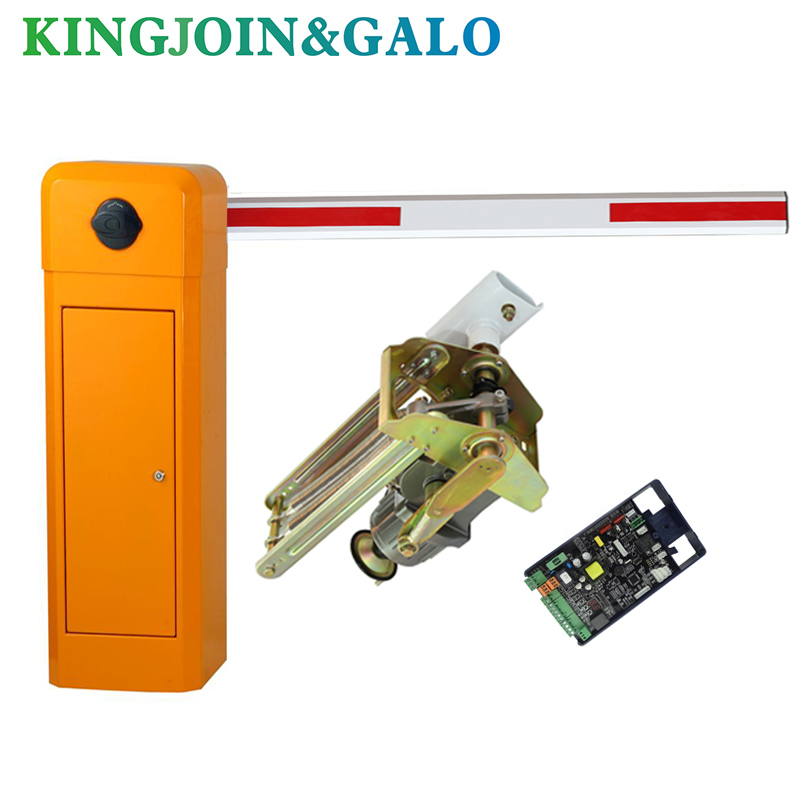 Automatic Parking Barrier Gate, Highway Traffic Gate