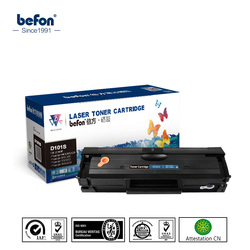 Befon Bijgevuld Toner Cartridge Compatibel voor Samsung Mlt d101s D101S 101 S 101 D101 ML2165 2160 2166 W SCX 3405 SCX3405F SCX3405-in Tonercartridges van Computer & Kantoor op