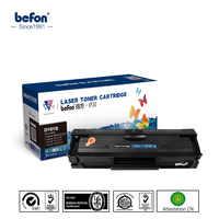 Befon Nachgefüllt Toner Patrone Kompatibel für Samsung Mlt-d101s D101S 101 S 101 D101 ML2165 2160 2166 W SCX-3405 SCX3405F SCX3405