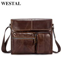 MARRANT Genuine Leather Bag Men Bags Small Shoulder Messenger Crossbody Bags Men S Leather Bag Men