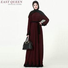 Muslim dress lothing women islamic clothing oroccan kaftan clothes turkey abayas for women AA3159 Y