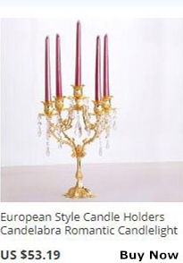 holder candle