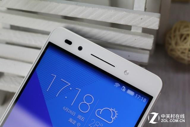 "Глобальная версия HuaWei Honor 7 L01 4G LTE мобильный телефон 8 ядер Android 5,0 5,2 ""FHD 1920X1080 3 ГБ Оперативная память 16 ГБ Встроенная память 20.0MP отпечатков пальцев"