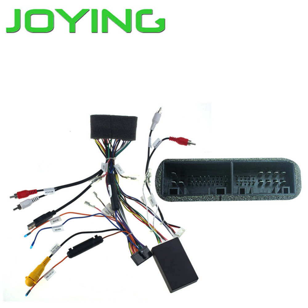 aliexpress com buy car audio radio stereo wiring installation aliexpress com buy car audio radio stereo wiring installation parts wire harness canbus box for hyundai ix35 from reliable wire install suppliers on