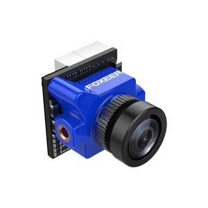 Image 4 - Камера Foxeer Micro Predator 4 Super WDR 4ms с задержкой OSD 1000TVL FPV Для радиоуправляемых моделей, Мультикоптер, запасные части, аксессуары для DIY