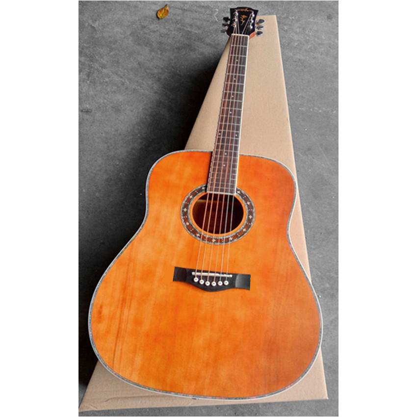 new guitars 40 inch high quality acoustic guitar rosewood fingerboard guitarra with guitar. Black Bedroom Furniture Sets. Home Design Ideas
