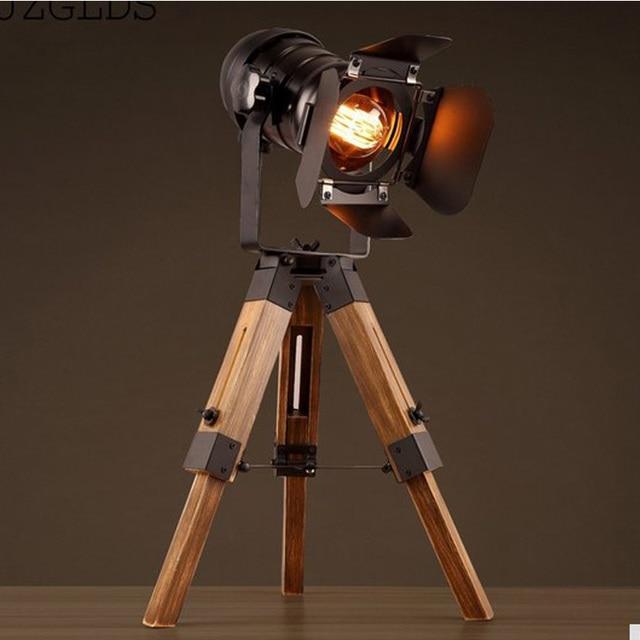 Hollywood Luxe LED Statief Vloerlamp Vintage Interieur Verlichting ...