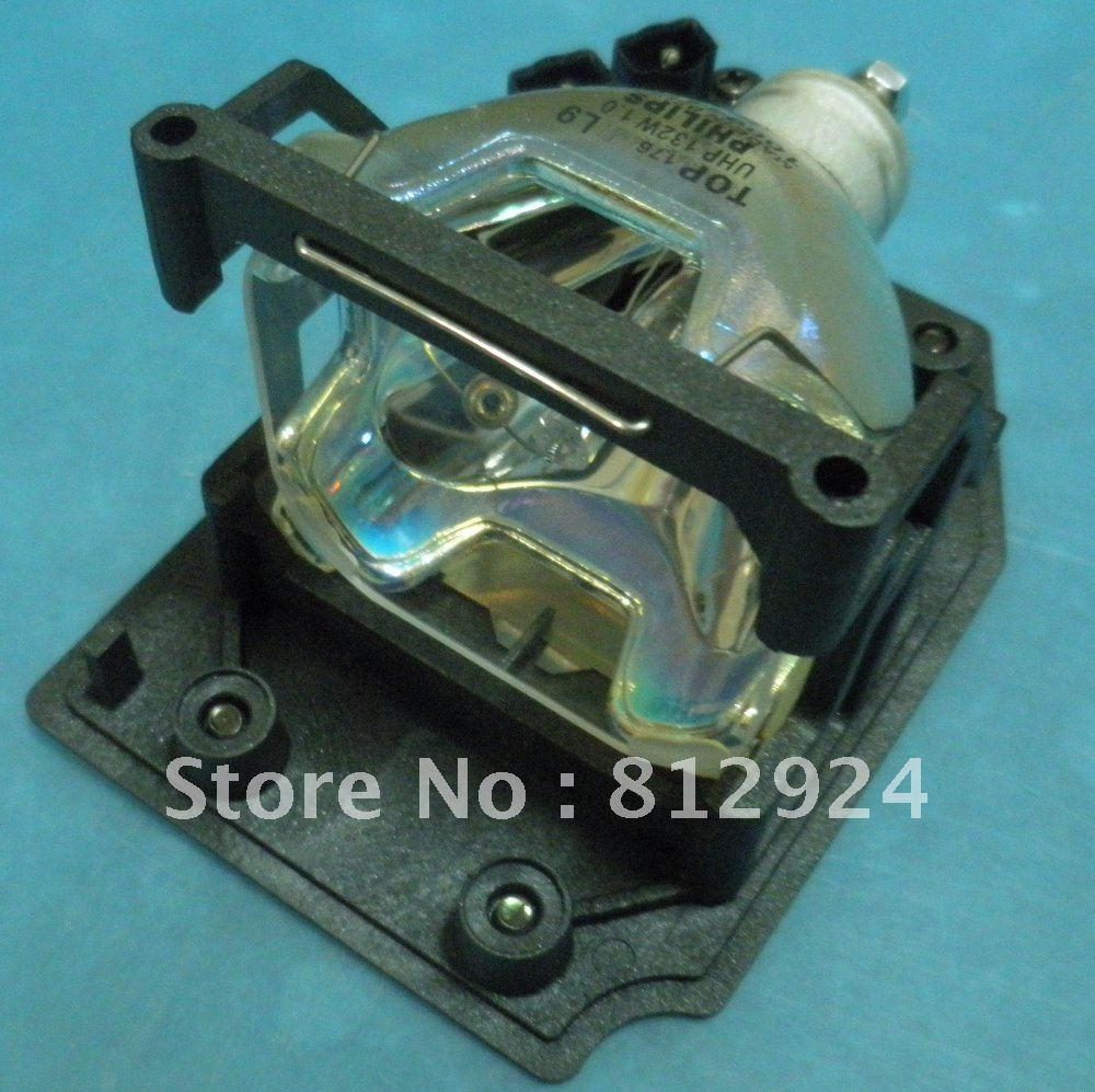 projector lamp SP-LAMP-LP2E With Housing for RP10X /LP280/LP285/LP290 projector brand new original projecor bulb with hosuing sp lamp lp2e for lp280 lp290 lp295 rp10s rp10x c20 projector