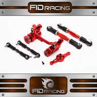 FID Racing steering and dual servo arm set for losi dbxl LOSI DBXL-E LOSI MTXL