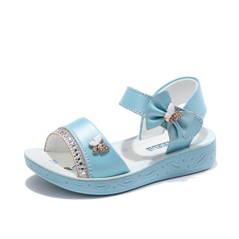 Kids Sandals For Girls Soft Beach Baby font b Shoes b font Summer Girls font b
