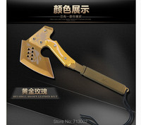 Real Quality Through FireWire CF Hand Axe Cross Fire FPS Counterstrike Hatchet Game Play