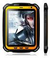 "Resistente Tablet PC 2 GB RAM Extrema GPS A Prueba de Choques IP67 Impermeable Android Smartphone Quad core de 7.85 ""teléfono Celular 15000 mAH NFC RFID"