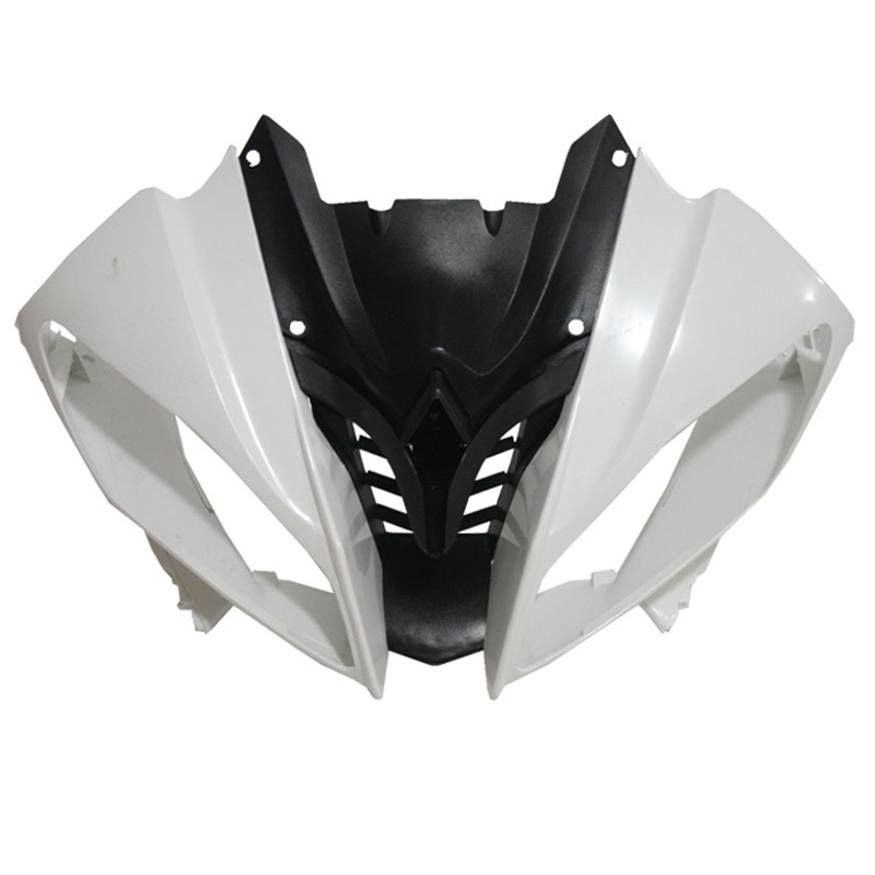 Новый верхний передний обтекатель капота нос для АБС Ямаха YZF-R6 в YZFR6 2008-2016 2009