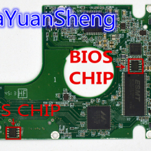 WD5000BMVW WD10JMVW/HDD PCB USB 3,0/2060-771961-001 REV A, REV B 2060 771961 001/771961-F01,-101,-G01