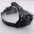 Ultra Bright headlamp 2000Lumens LED Head lamp light CREE XML T6 LED Headlamp Waterproof Flashlight frontal headlamps