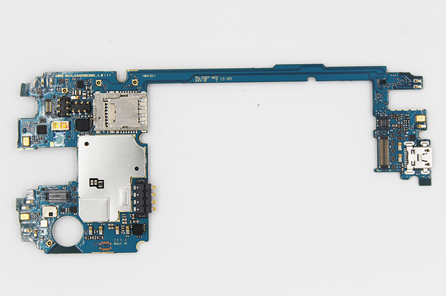 Oudini débloqué 32 GB travail pour LG G3 D851 carte mère, Original pour LG G3 D851 32 GB carte mère Test 100% & livraison gratuite