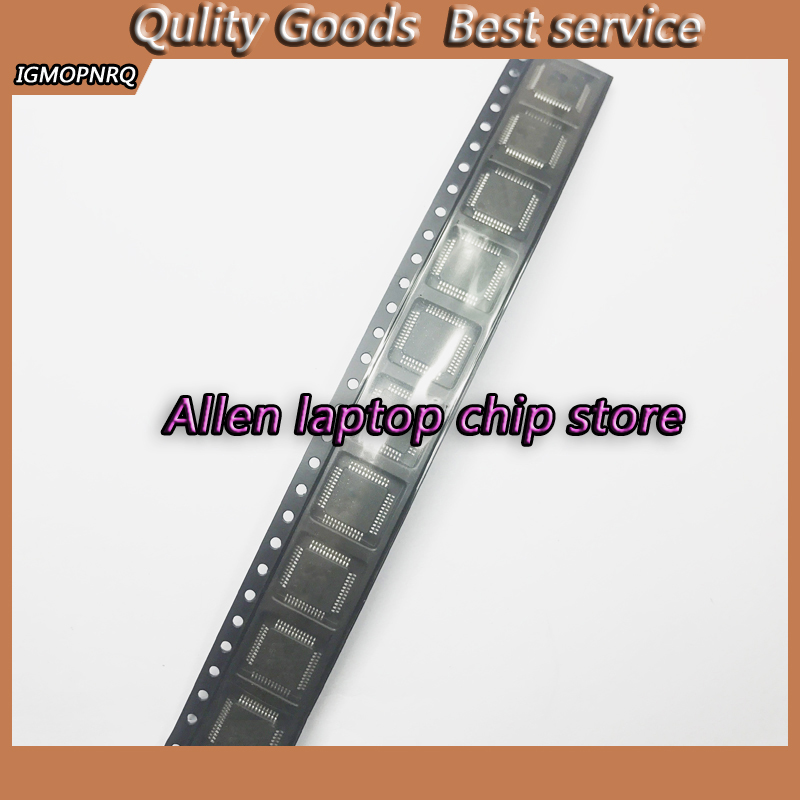 Free shipping 5pcs/lot MAX134CMH QFP-44 data acquisition ADCs / DAC special type IC p new original
