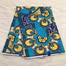 tissu wax cheap fabric Ankara African wax print fabric Nigeria textile fabric 2018 latest sewing materials 6 yard/lot !XM120853