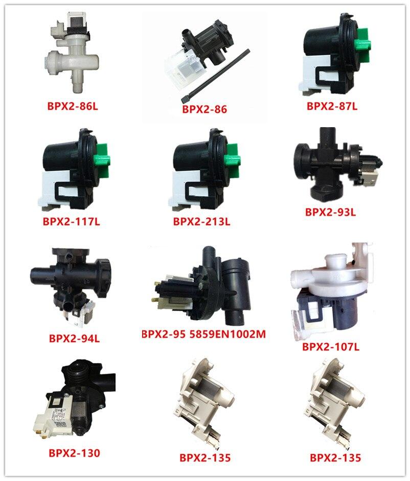 BPX2-86L/86/87L/117L/213L/93L/94L/95/107/130 Used
