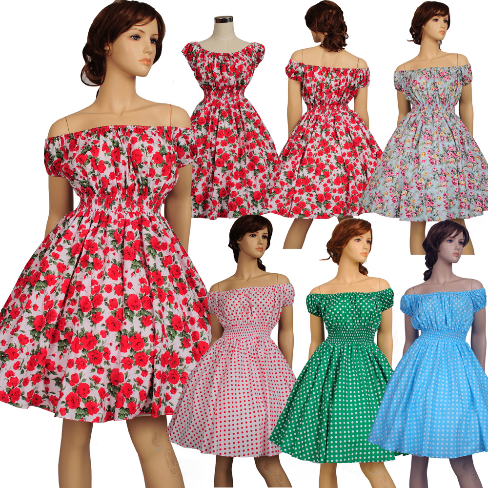 Moderno 60s Vestidos De Fiesta Fotos - Colección de Vestidos de Boda ...