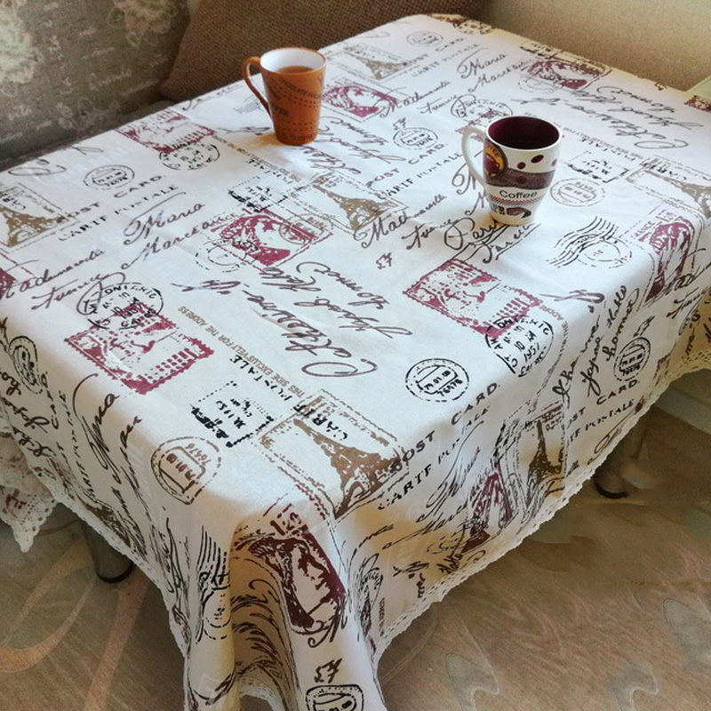 Tower Dining Table Cover 5