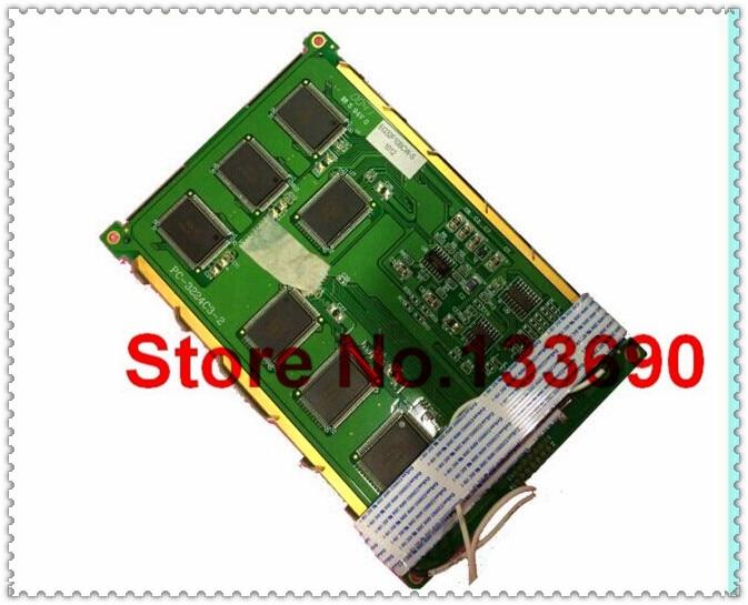 1pcs Original Display Mg3224c3-sbf Ew32f10 Pc-3224c3-2 Wc320204a-fci-nu Lcd Panel,injection Molding Machine Lcd