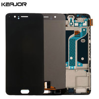 Oneplus 5 Lcd Display Screen With Frame 100 Tested Screen Replacement For Oneplus Five 5 5inch