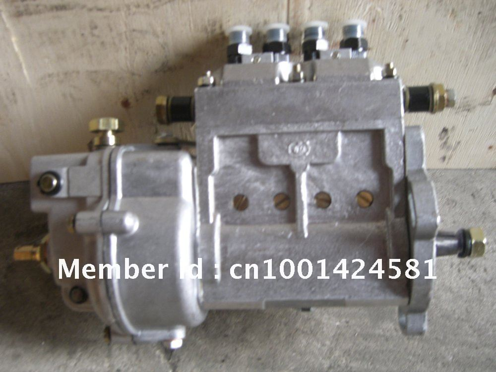 495D/ZD 495P/ZP K/ZH4100D K4100ZD diesel engine Injection Pump for 495/K4100 Series weifang engine parts Fuel Injection Pump water pump diesel engine parts fit for weifang weichai ricardo r4105d zd r4105p zp r4105c series diesel generator parts
