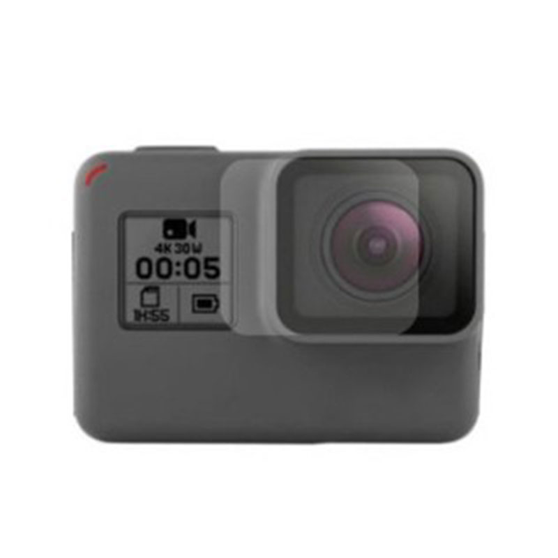 Защитные пленки для ЖК-экранов и защитные пленки для объектива для GoPro Hero 5