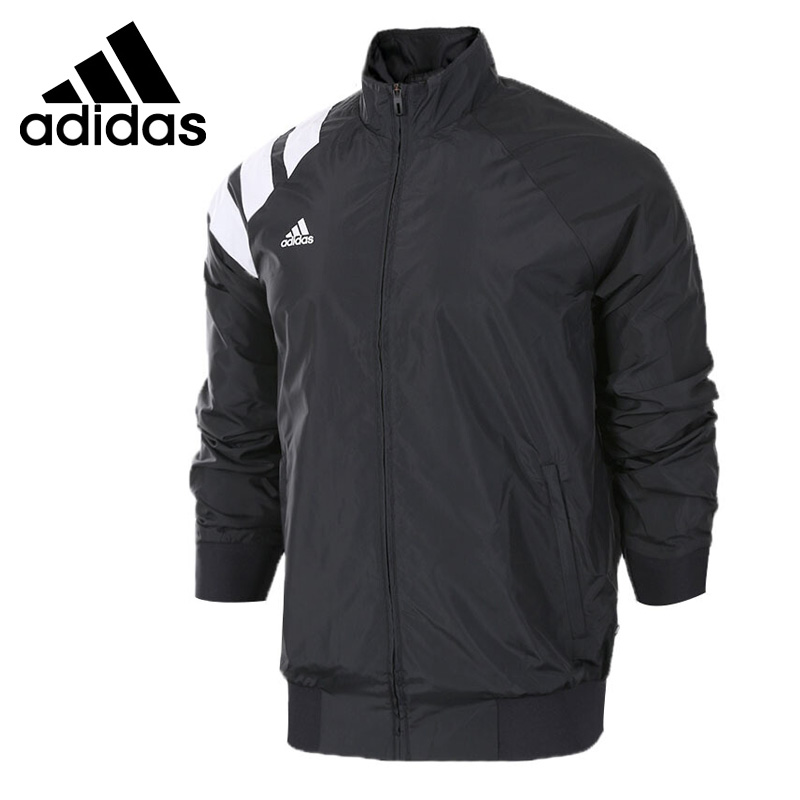 Original New Arrival 2017 Adidas TANIS WOV JK Men's jacket Sportswear