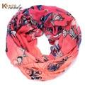 butterfly infinity scarf women grey hijab brand flower foulard echarpe foulard femme fulares mujer sjaals designer vicose scarfs