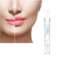 Australia Freezeframe Lip Injection Free Alternatives Lip Treatment for Fuller Big Lips Reduce Wrinkle Plumping Lips No Needles